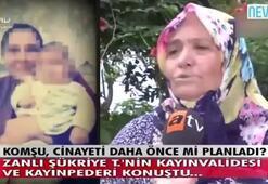 Ceylin Atik cinayetinde kan donduran iddia