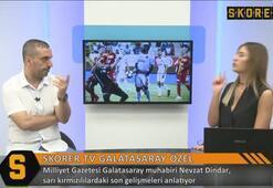 Nevzat Dindar: Galatasaray Fenerbahçeden oyuncu alabilir