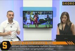 Nevzat Dindar: Maicon, stoperde en güçlü aday