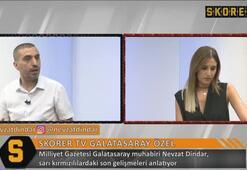 Nevzat Dindar: Wesley Sneijder Zenite gidebilir