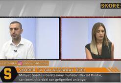 Nevzat Dindar: Ben Arfa Türkiyede iş yapar