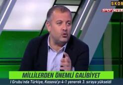 Mehmet Demirkoldan Volkan Şen yorumu