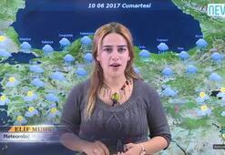 Meteorolojiden 7 kente sağanak uyarısı