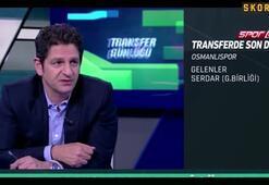 Güntekin Onay: Fenerbahçeye en az 7-8 oyuncu lazım
