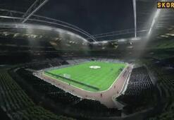 Oyun konsoluna göre Juventus Real Madrid finali 2-1