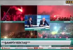 Beşiktaştan Damogaj Vida bombası