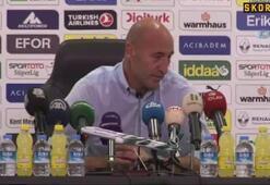 Bursasporda deprem Adnan Örnek istifa etti...