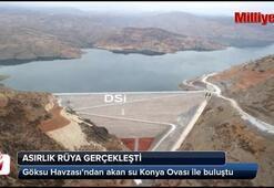 Türkiyenin asırlık rüyası gerçekleşti