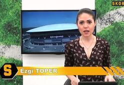 Skorer Tv - Spor Bülteni 25 Mayıs 2017