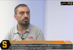 Nevzat Dindar: Gomis, G.Sarayın ilk hamlesi