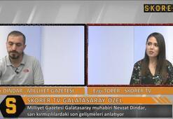 Nevzat Dindar: Fatih Terim G.Sarayın son kurşunudur