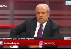 Şamil Tayyardan bomba Akın Öztürk iddiası