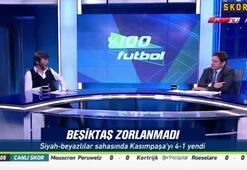 Rıdvan Dilmen: Atibasız Beşiktaş olur mu
