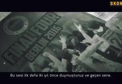Fenerbahçeden taraftarı heyecanlandıran Euroleague paylaşımı