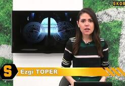 Skorer TV Spor Bülteni - 17 Mayıs 2017