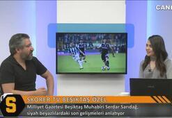 Serdar Sarıdağ: Gomez hala Beşiktaşın gündeminde