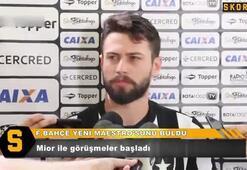 Fenerbahçe 10 numarasını buldu