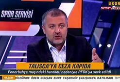 Mehmet Demirkol: Volkan o küfürleri kamera görsün diye etti