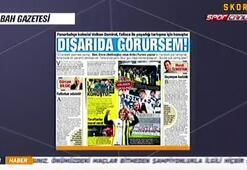 Mehmet Demirkol: Çıktığın her maçta yaparsan...