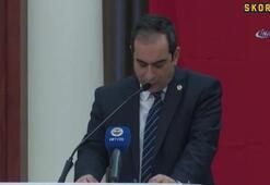 """Mosturoğlu: """"Obradovic' e güveniyoruz"""""""