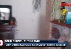 Selim Erdoğan tutuklandı