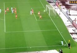 Ramires golleriyle Şampiyonlar Ligini sallıyor