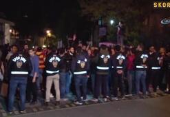 Taraftardan Floryada protesto