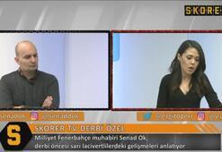 Senad Oktan Mehmet Ekici açıklaması