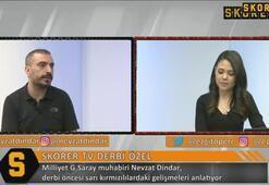 Nevzat Dindar: Vitor Hugo Galatasarayı istiyor