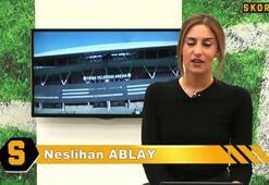 Skorer TV Spor Bülteni - 18 Nisan 2017