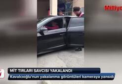 MİT tırları savcısı Yaşar Kavalcıoğlu böyle yakalandı