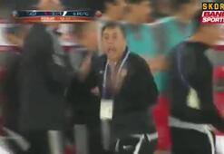 Alexandre Pato, Çindeki ilk golünü attı