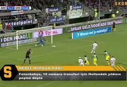 Mimoun Mahi Fenerbahçeye...