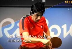 Rio 2016'nın şampiyonu Abdullah Öztürk'ten ailelere çağrı