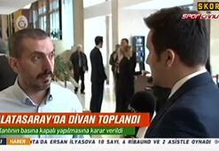Nevzat Dindardan Galatasaray - Fenerbahçe derbisi yorumu