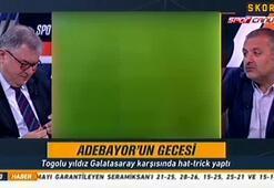 Mehmet Demirkoldan Tudora: Sneijder sana gider yapar