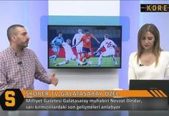 Nevzat Dindardan Sinan Gümüş ve Mehmet Ekici hakkında ilginç detay