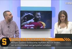Nevzat Dindar: Denayerin aklı Galatasarayda