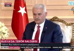 Başbakan Yıldırım, Kılıçdaroğlunu iddiasını ispata çağırdı