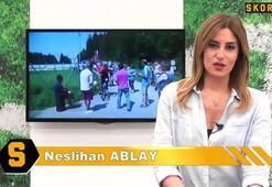 Skorer TV Spor Bülteni - 3 Nisan 2017