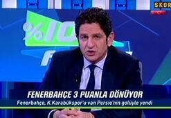 Rıdvan Dilmen, Volkan Şen-Advocaat olayını yorumladı