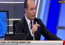 Serdar Sarıdağdan Aboubakar açıklaması