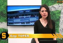 Skorer TV Spor Bülteni - 31 Mart 2017