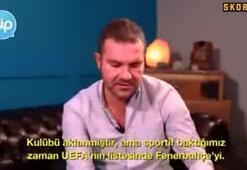 Ahmet Çakardan CAS yorumu