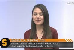 Beşiktaştan Balotelli, Mandzukic ve Gomez atağı...