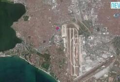 Türkiyenin ilk Havarayı böyle olacak