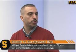 Nevzat Dindardan G.Sarayın ihraç kararına yönelik yorum
