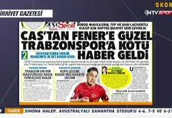 Mehmet Demirkoldan CAS yorumu