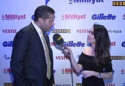 Salih Ozan Balaban, Skorer TVye konuştu