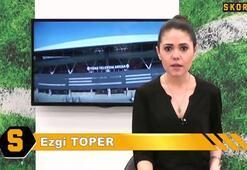 Skorer TV Spor Bülteni - 22 Mart 2017